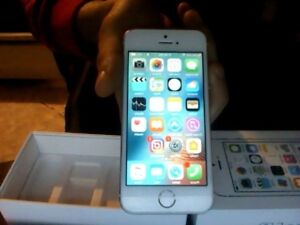 MINT Unlocked iPhone 5s! $20 off for pickup!
