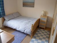 DOUBLE ROOM with EN-SUITE near UEA and HOSPITAL