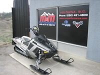 2011 Polaris 800 RMK Assault 155