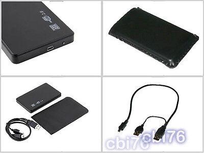 Mini externe Festplatte self-powered 160GB USB 2.0 formatiert FAT32 Farbe : Mini 160 Gb Usb