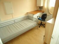 **** Nice Spacious Single Room, All Inclusive, Immediately available****