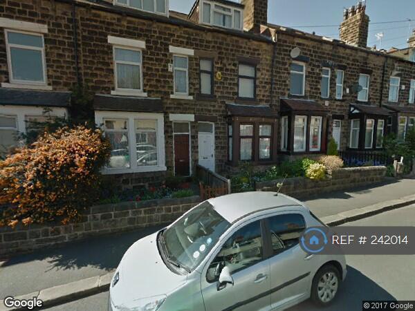 1 bedroom in Bentley Lane, Leeds, LS6
