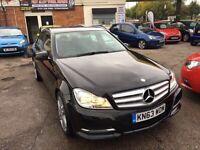 3 month warranty warranty Mercedes Benz c200 reg 2014 Milage 38,000