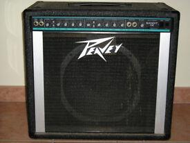 Peavey Bandit 112 guitar amp - used