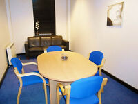 ( CH1 - Chester Offices ) Rent Serviced Office Space in Chester