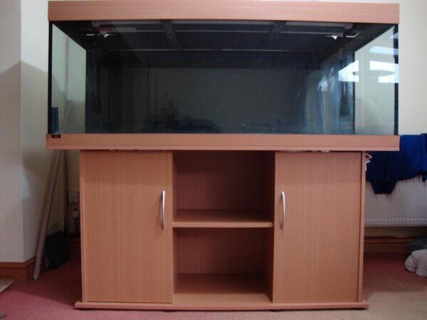 juwel tank 5ft buy sale and trade ads find the right price. Black Bedroom Furniture Sets. Home Design Ideas