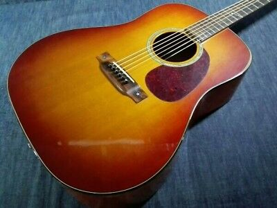 Acoustic guitar K. Yairi YD-65N rare beutiful JAPAN EMS F/S*, used for sale  Shipping to United States