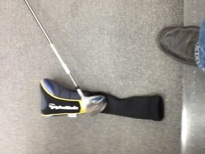 Ladies Taylor Made Golf  Club