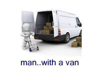 MAN AND VAN CHEAP REMOVALS SERVICE LONDON AND ALL UK