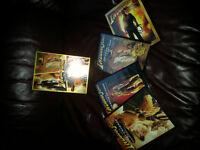 Indiana Jones DVD Complete Adventure Collection