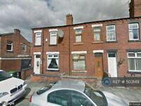 2 bedroom house in Arundel Street, Newtown, Wigan, WN5 (2 bed) (#503149)