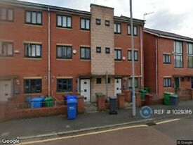 1 bedroom in Reilly Street, Manchester, M15 (#1029316)
