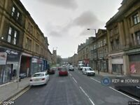 1 bedroom flat in North Street, Keighley, BD21 (1 bed) (#1100619)