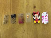 iPhone 5s case's