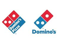 Delivery Driver for Dominos Pizza ( Hemel Hempstead , Luton, Dunstable & Hatfield)