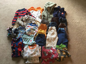 Toddler clothes 18-24 months