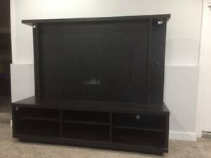 TV stand/Entertainment Centre