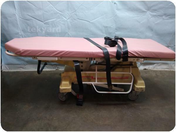 WYEAST MEDICAL TC-300 STRETCHER CHAIR @ (229146)
