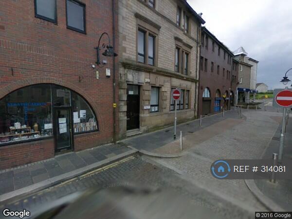 1 bedroom flat in Market Close, Kilsyth, G65