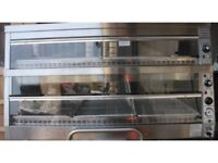 Hot Display Cabinet Hcw5