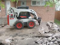 Affordable Demolition services