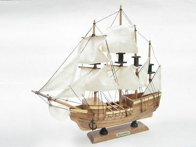 Tasma Wooden Boat Starter Kits - Mayflower