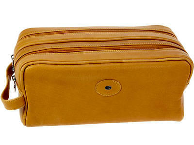 Leather Toiletry Bag Munich (Germany)