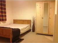 Large Double Room to Rent in Woolwich only for £125 per week.