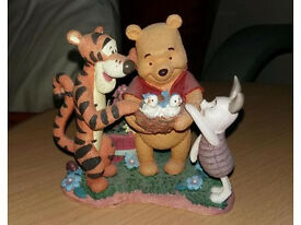 Winnie the Pooh and Friends Ornament