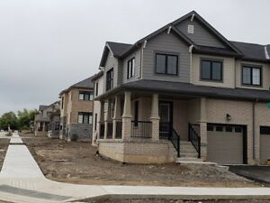 Brand New Empire Built Townhome For Rent In Stoney Creek!
