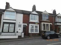 **LET BY** 1 BEDROOM GROUNDFLOOR APARTMENT-FORDGREEN ROAD-ST6 AREA-LOW RENT-NO DEPOSIT-DSS ACCEPTED
