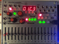 Stillson Hammer MKII Sequencer (Eurorack, Modular Synthesizer)