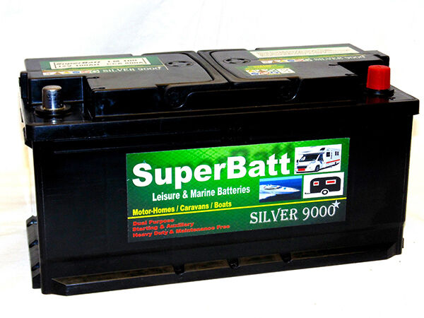 Top Features in a New Car Battery