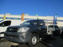 2003 TOYOTA HILUX - Finance or (*Rent-to-Own $102pw) Campbellfield Hume Area Preview