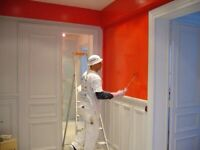 NEED A RELIABLE PAINTER FOR YOUR PAINTING PROJECT??