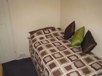 Immediately available Single All Inclusive £528 per month
