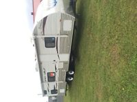 Roulotte Cherokee 27pied