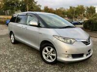 2007 Toyota Estima Hybrid 2007 Fresh import Hybrid 2.4 4WD Auto 7 Seats MPV MPV