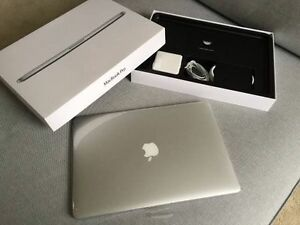 1TB SSD i7 Core Processor 16GB Macbook Pro Retina || AppleCare