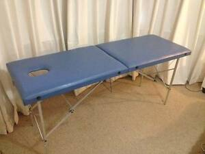 Massage Table Portable Rossmoyne Canning Area Preview