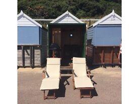 Bournemouth Beach Hut Air Show