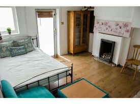 Lovely Studio Flat 3 Mins from Dollis Hill Station