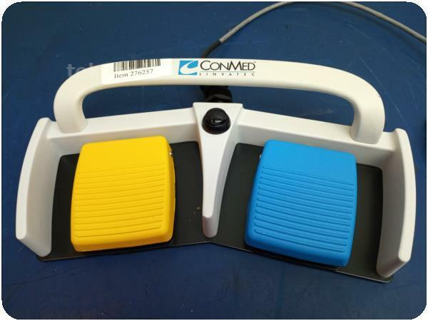 CONMED AES-FC FOOTSWITCH PEDAL @ (276257)