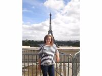 French tuition in Bristol- Available for all levels and beginners!