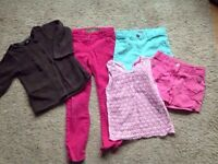 Clothing bundle 6-8 years