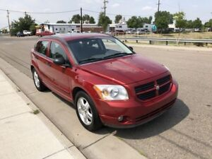 2007 Dodge Caliber 180KMS