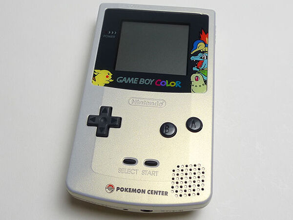 What To Look For When Buying A Gameboy Color Ebay For Gameboy Color