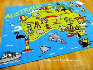 Educational Kids Play Mats Sydney Region Preview