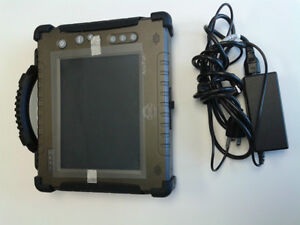 """8.4"""" Rugged Tablet"""