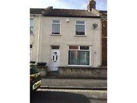 Large lovely 3 bedroom house in Fishponds £1100 pcm